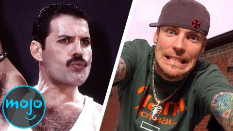 Top 10 Most Infamous Legal Battles In Music