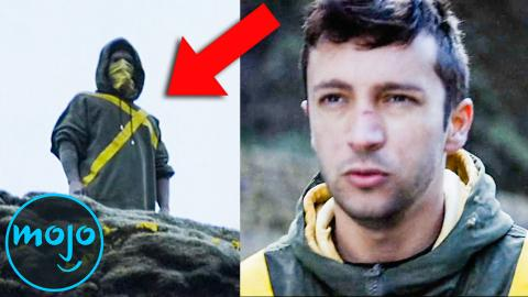 Top 5 Things You Missed In Twenty One Pilots' Jumpsuit