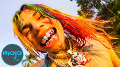 Top 5 Things You Should Know About 6ix9ine