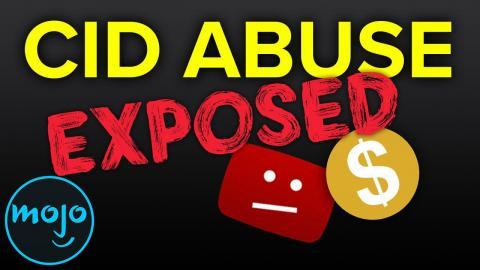 Exposing Worst ContentID Abusers! #WTFU
