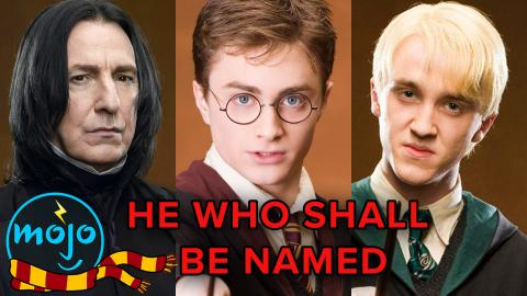 What IGN Got Wrong - Top 25 Harry Potter Characters