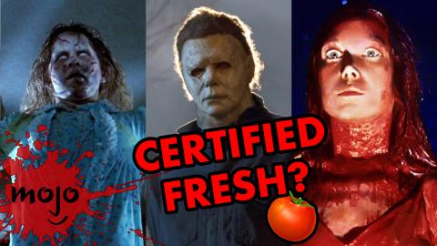 Top 100 Horror Movies – What Rotten Tomatoes Got Wrong