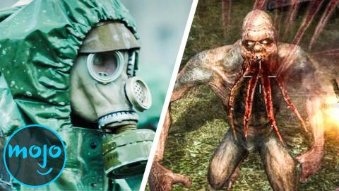 Top 10 Surprising Chernobyl Myths