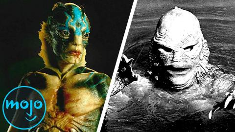 Top 10 Creepiest Real Life Monster Stories