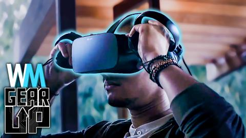 Top 10 Must Have Gadgets for Gamers -  Gear UP^