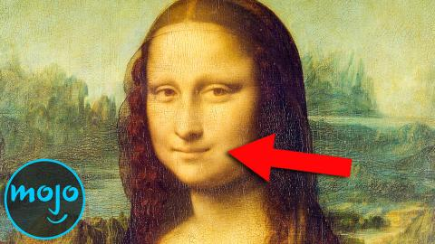 Top 10 Hidden Secrets in the Mona Lisa