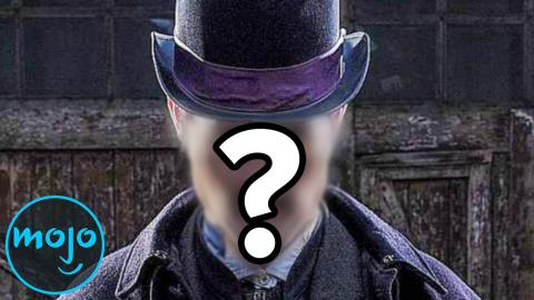 Top 10 Jack The Ripper Theories