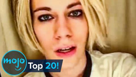 Top 20 Funniest Videos That Broke the Internet