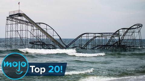 Top 20 Worst Storms in History