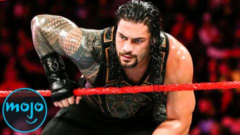 Top 5 Most Overrated WWE Wrestlers