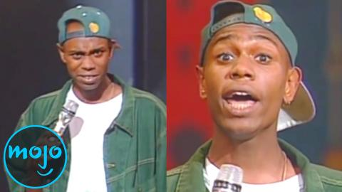 Dave Chappelle: Classic Set at Just For Laughs from 1993!