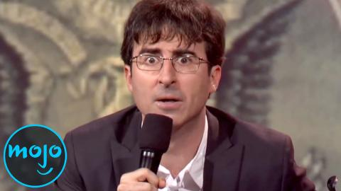 John Oliver: Hilarious Set at Just For Laughs!