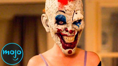 Every American Horror Story Season RANKED