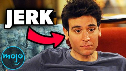 Top 10 Awful Truths About TV Shows We Love