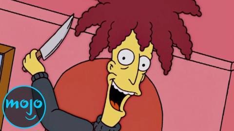 Top 10 Best Sideshow Bob Episodes