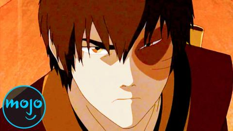 Top 10 Epic Zuko Moments in Avatar: The Last Airbender