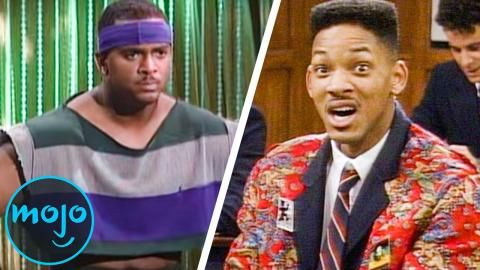 Top 10 Best Fresh Prince of Bel Air Episodes