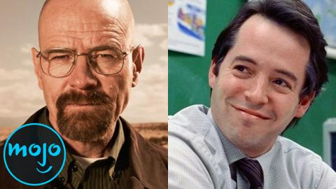 Top 10 Iconic TV Roles that Were Almost Played by Other Actors