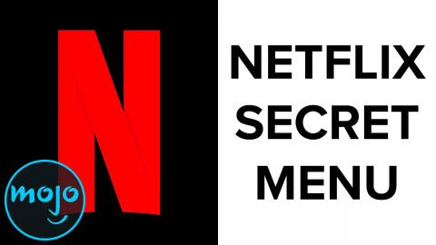 Top 10 Netflix Easter Eggs & Hidden Features