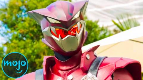 Power Rangers: The 10 Most Villainous Generals