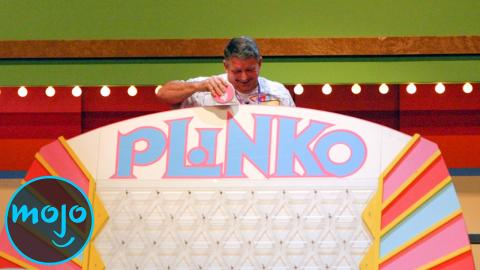 Top 10 The Price is Right Games