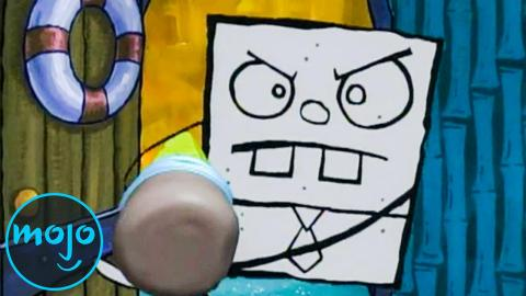 Top 10 SpongeBob Villains of All Time