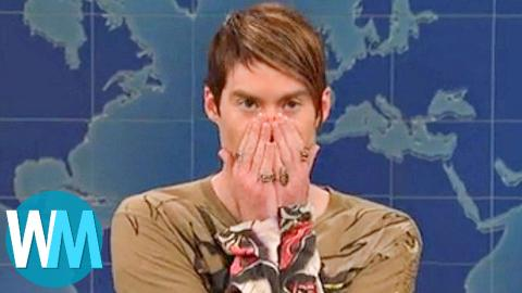 Top 10 Hilarious Stefon SNL Moments
