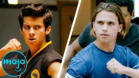 Top 10 Strongest Cobra Kai Fighters