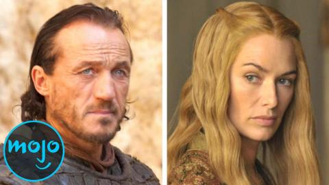 Game of Thrones: 10 Behind the Scenes Facts