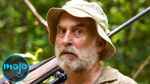 Top 10 Walking Dead Characters Who Died Too Soon