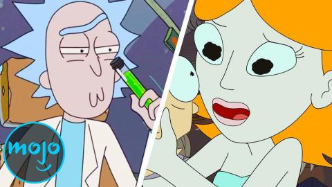 Top 10 Things Rick and Morty Get Right About Science