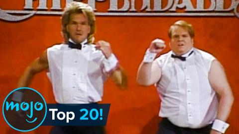 Top 10 One-Night Stand Songs | WatchMojo com