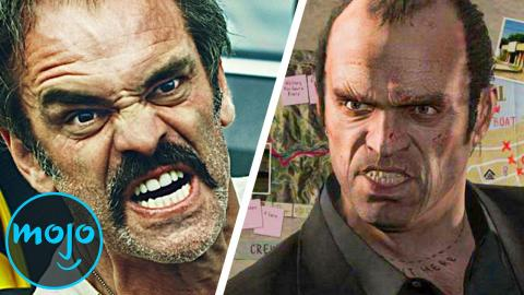 The Story Behind GTA's Trevor