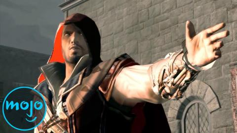 Top 10 Assassin's Creed Moments