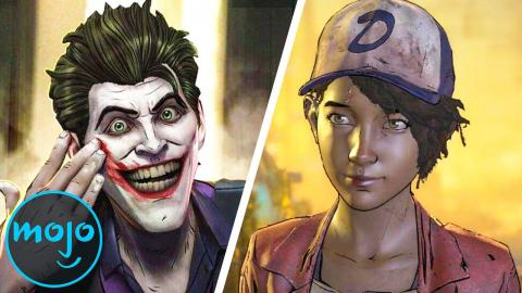Top 10 Greatest Telltale Games