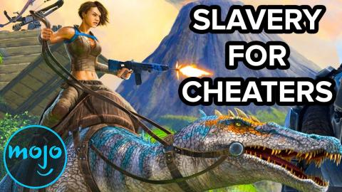 Top 10 Brutal Punishments Given to Cheaters