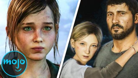 Top 10 Best Moments from The Last of Us