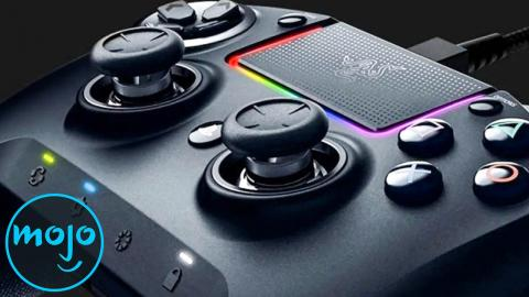 Top 10 PlayStation 4 Controllers