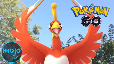 Top 10 Reasons Why You Should Be Playing Pokémon Go Again