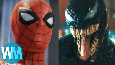 Top 10 Villains We Want To See In Spider-Man PS4