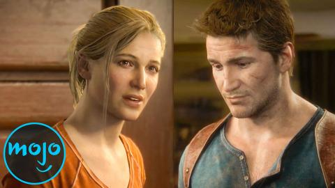 Top 10 Worst Things Nathan Drake Has Done