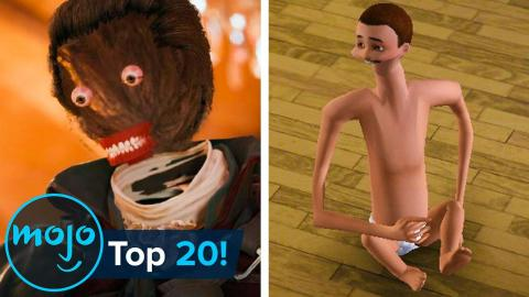 Top 20 Video Game Glitches of All Time