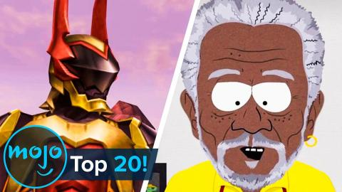 Top 20 Hidden Bosses in Video Games And How to Find Them