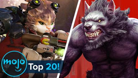 Top 20 Online Games That Didn't Last a Year