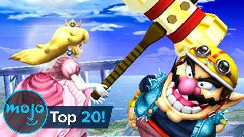 Top 20 Overpowered Weapons In Multiplayer Video Games