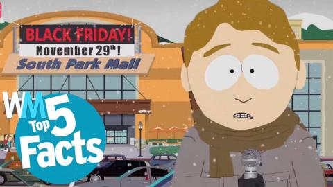 Top 5 ''WHHYY?!'' Black Friday Facts