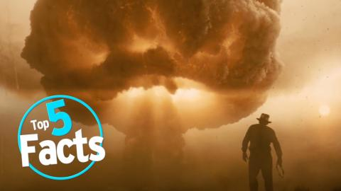 Top 5 Apocalyptic Nuclear Bomb Facts