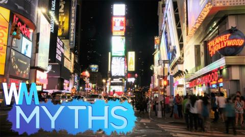 Top 5 Biggest Myths about NYC