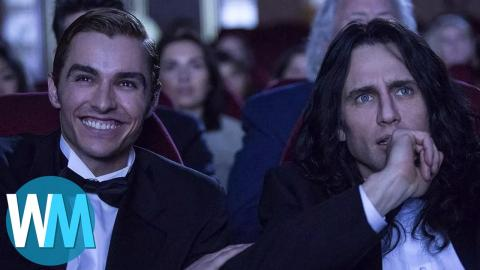 3 Reasons You Should See The Disaster Artist - Review! Mojo @ The Movies