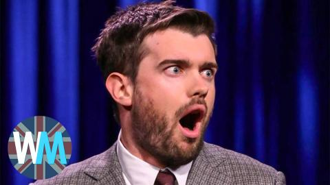Top 10 Jack Whitehall Moments